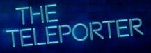 teleporter logo