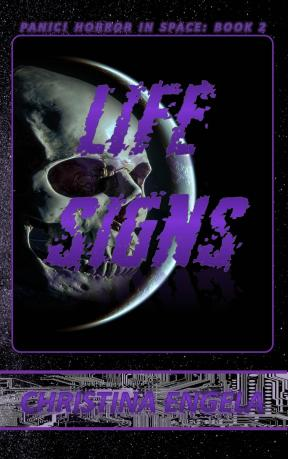 PHIS#2 Life Signs by Christina Engela - cover