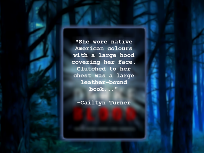 DB quote caitlyn