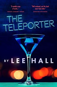 cover for The Teleporter
